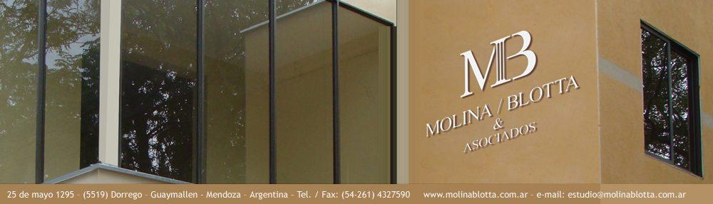 Molina-Blotta & Asociados